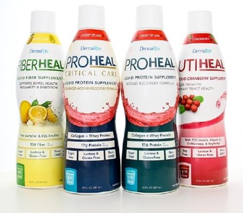 Dermarite Industries ProHeal Oral Supplement 1