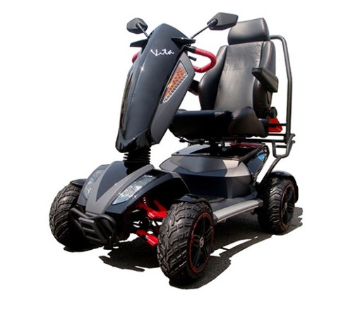 Heartway S12X Vita Monster All-Terrain Scooter