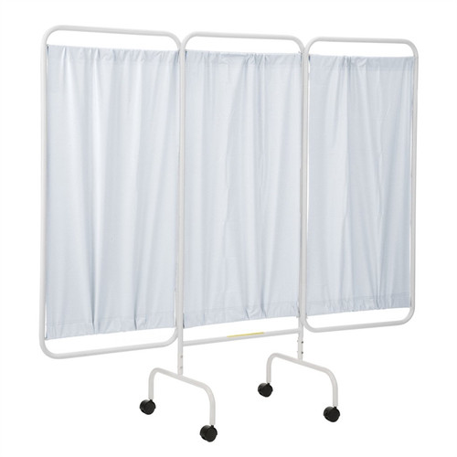 Privacy Screen w/ Casters