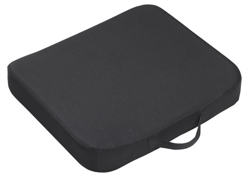 Comfort Touch Cooling Sensation Seat Cushion by Drive Medical RTL2017CTS
