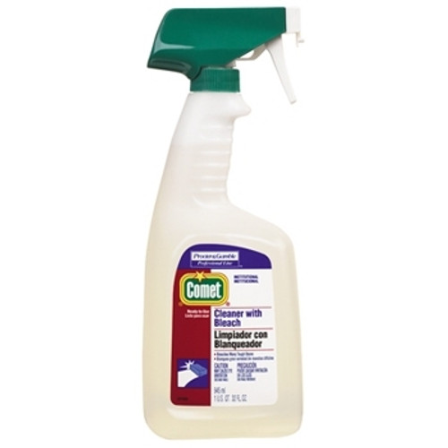 Lagasse Comet Surface Disinfectant Cleaner 1