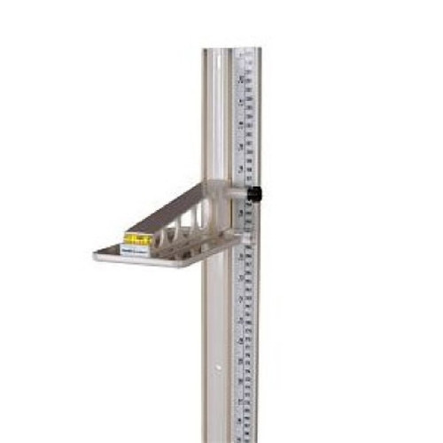 Health O Meter Model 402 Series Scale Height Rod