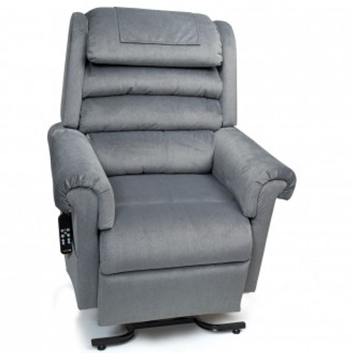 relaxer with maxicomfort lift chair PR-756MC