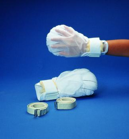 Finger Control Mitts