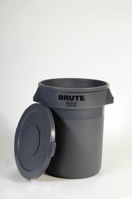 Lagasse Rubbermaid Trash Can 2