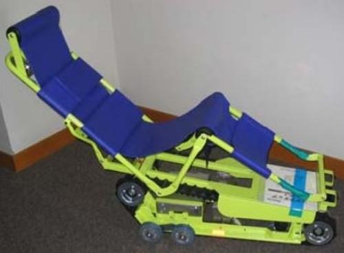 POWEREVACU-TRAC - Emergency Evacuation Chairs