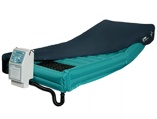 hybridselect mattress overlay system