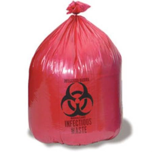 Colonial Bag Corporation Infectious Waste Bag 9