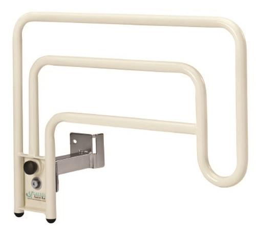 Assist Bed Side Rail CS Series Half Length