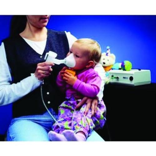pari baby w/ nebulizer set, size 0