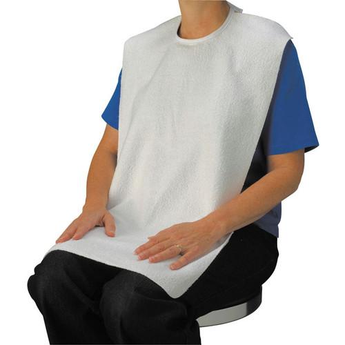 Lifestyle Terry Towel Bib