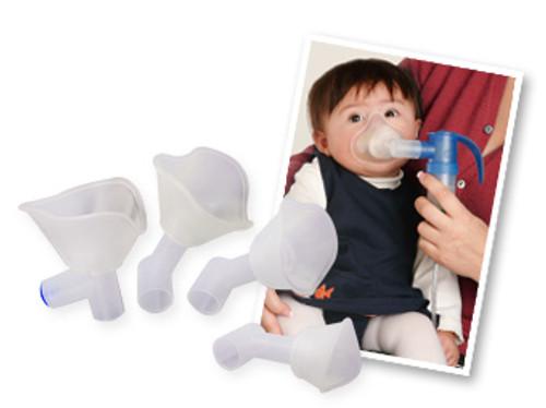 PARI BABY Reusable Nebulizer Set