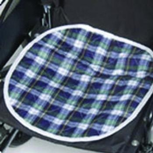 CareFor Deluxe Designer Print Chair Wheelchair Pads