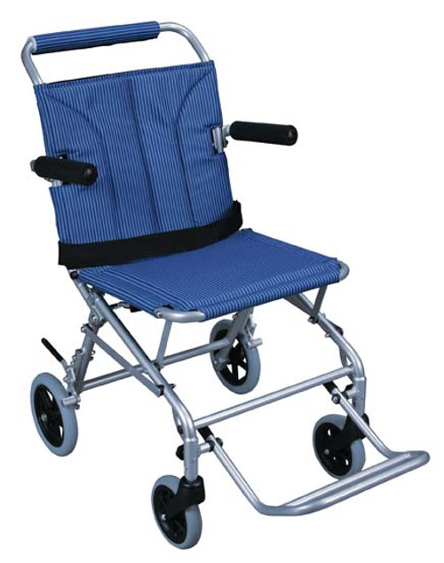 Drive Super Light, Folding Transport Chair