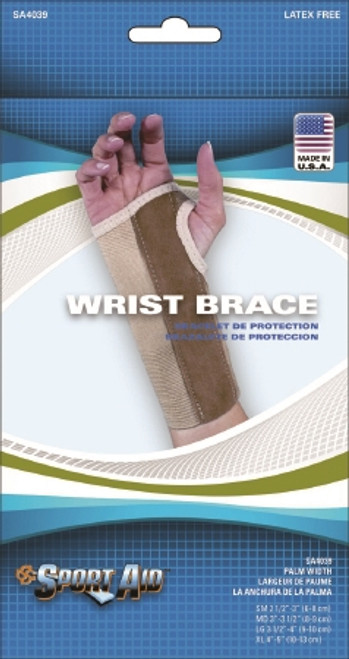 Scott Specialties Wrist Support 1