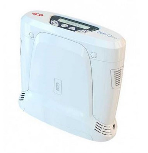 Zen-O Lite Portable Oxygen Concentrator by GCE RS-00608