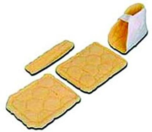 Premium Quilt Continuous Passive Motion Patient Kit