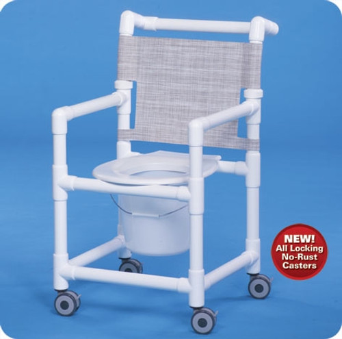 Shower Chair Commode - SCC9150