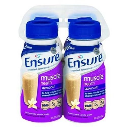 ensure muscle health