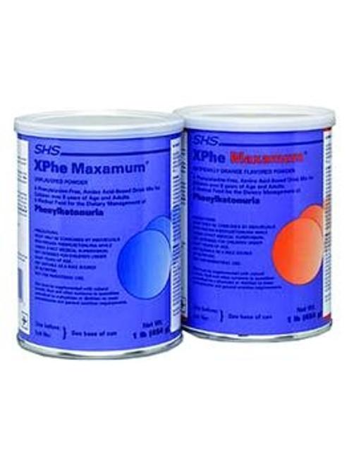 xphe maxamum powder
