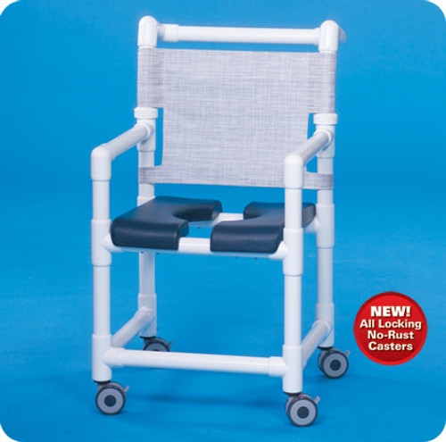 Deluxe Shower Chair - SC716