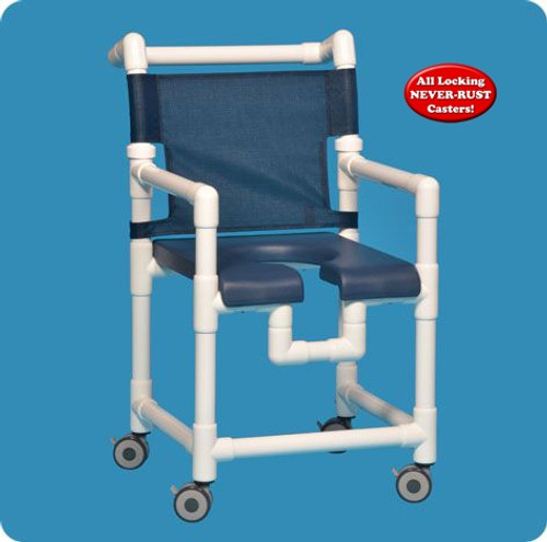 Deluxe Shower Chair - SC717