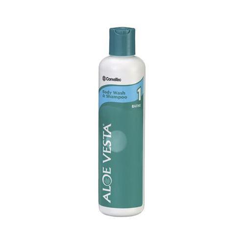 Aloe Vesta 2-n-1 Body Wash and Shampoo