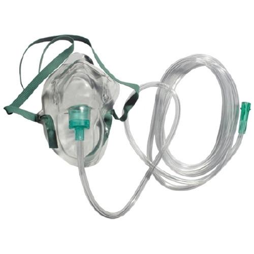 Sunset Healthcare Oxygen Mask