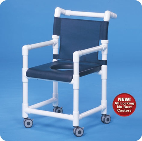 Deluxe Shower Chair - SC718