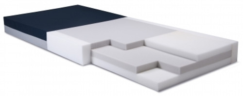 Simmons Clinical Care S300 Mattress Series