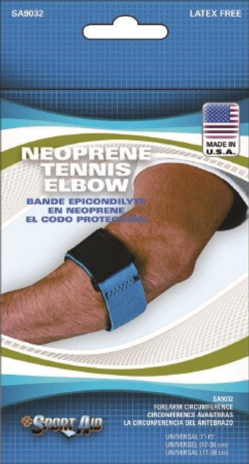 Scott Specialties Sport-Aid Elbow Support