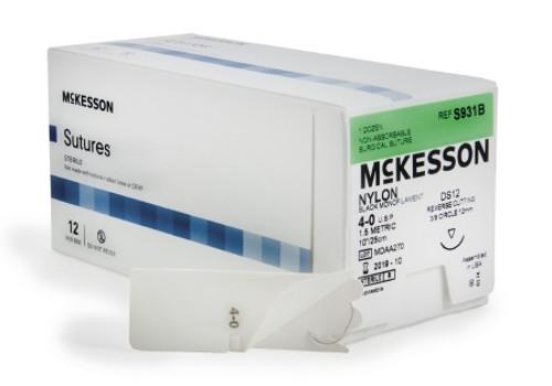 McKesson Suture with Needle 1