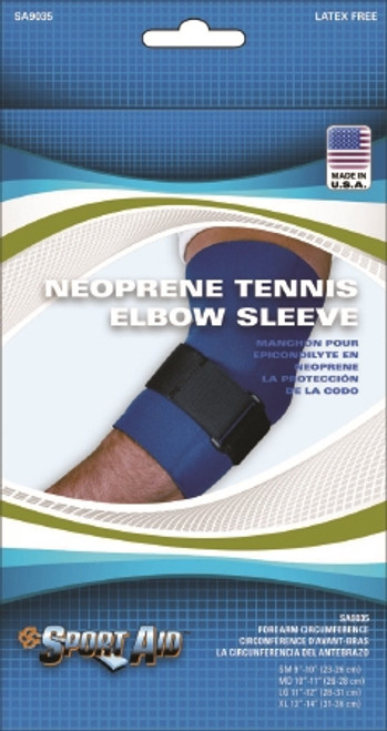 Scott Specialties Sport-Aid Elbow Sleeve 1