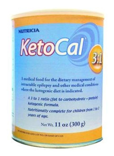 nutricia ketocal 3.1 300g