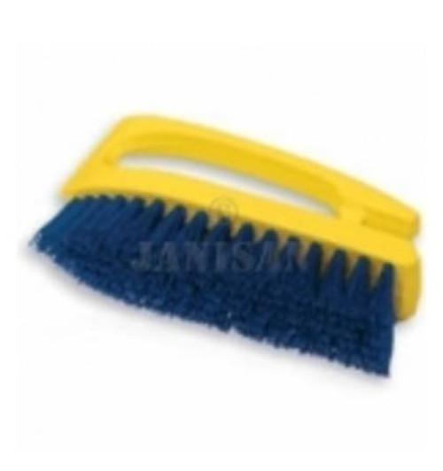 Scrub Cleaning Brush, Iron