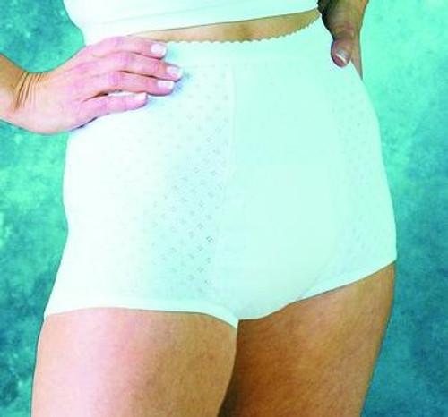 healthdri ladies heavy panties