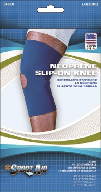 Scott Specialties Sport-Aid Knee Sleeve 1
