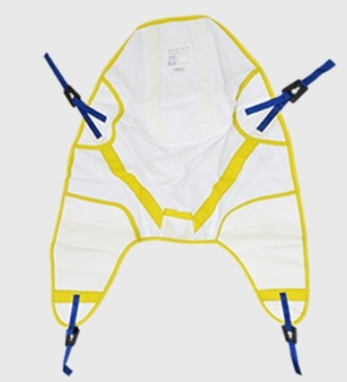 BestSling DisposableSlings Replacement for Arjo SPS