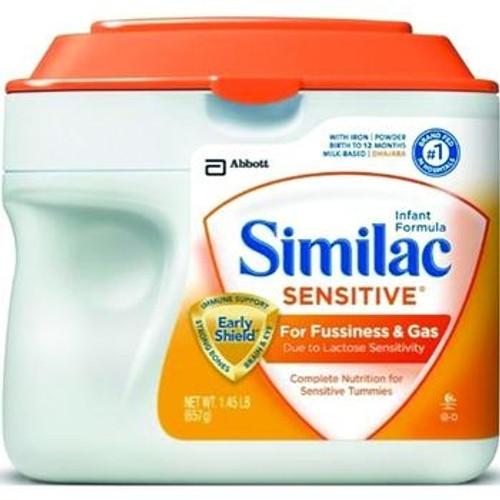 Similac Sensitive Powder SimplePac; 1.45 lb (23.2 oz)