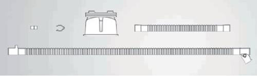 Ventilator Circuit Kit