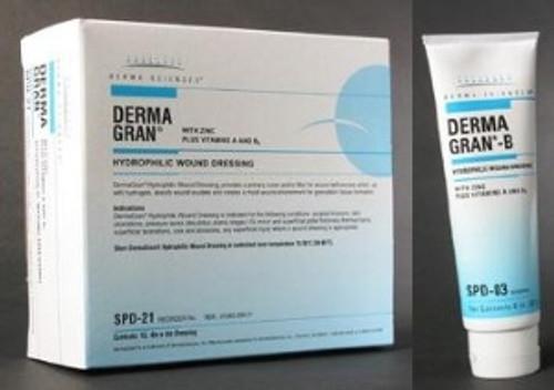 Derma Sciences Dermagran Ointment