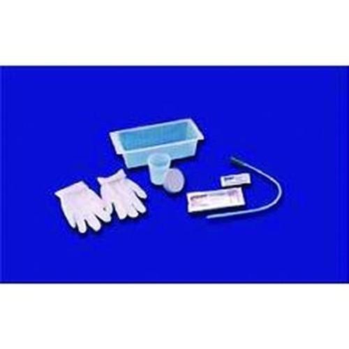 intermittent catheter tray - sterile