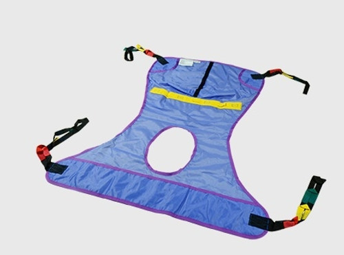BestSling DisposableSlings Replacement for Invacare SPS