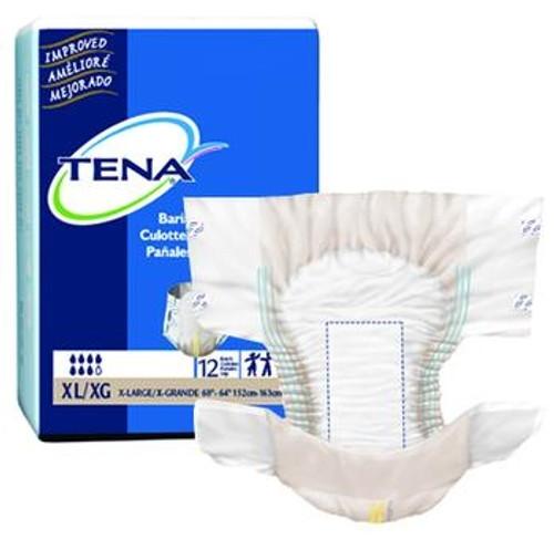 TENA Bariatric (XL) Brief