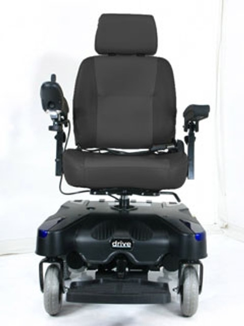 Sunfire EC Power Wheelchair
