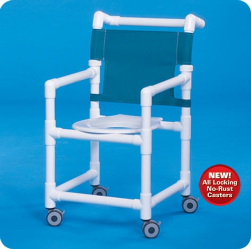 Slant Seat Shower Chairs
