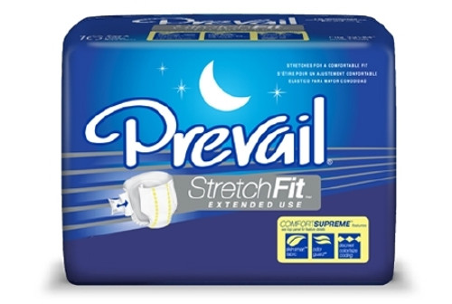 First Quality Prevail Incontinent Brief