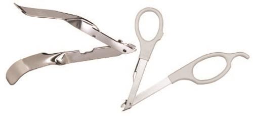 Staple Remover Precise Metal Handle