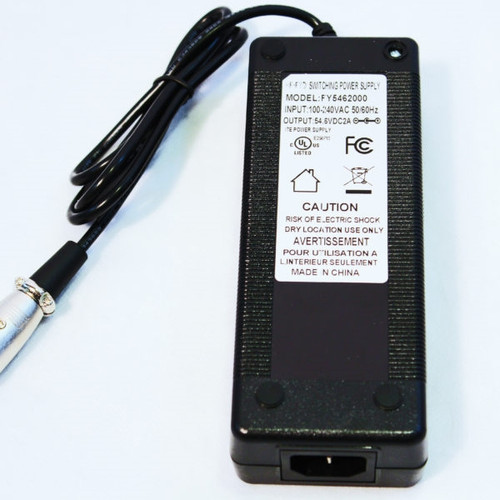Power Adapter Charger (Triaxe Sport Scooter) T-AC18-6
