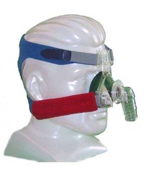 CPAP Mask Strap Cover SnuggleHose SnuggleStrap